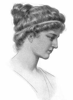 Hipatia de Alejandría fue la primera mujer en realizar una contribución sustancial al desarrollo de las matemáticas.