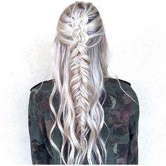 Hair envy | braids