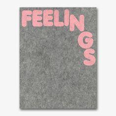 Feelings: Soft Art - Cool Hunting