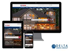RE/MAX PLATINUM WEBSITE Mobile Responsive, New Mobile, City State, Next At Home, User Experience, Improve Yourself, Product Launch, Real Estate, Website