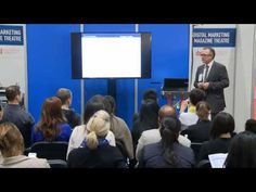 Watch Chief Operating Officer Marty Bickford of AffiliateTraction speaking at the Digital Marketing Show Why performance is a good model to use with an Chief Operating Officer, Tv Ads, Best Model, Virtual Tour, Digital Marketing, Watch, Videos, Youtube, Clock