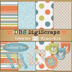 DBS DigiScraps