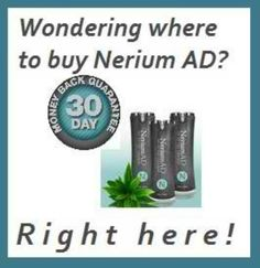 ORDER HERE, SAVE $30 AS A PREFERRED CUSTOMER….2014 IS YOUR YEAR!  GET YOURS NOW! http://www.getyoursnow.nerium.com