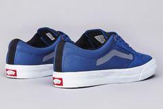vans rowley pro lite classic blue Vans Rowley 75cc8b857