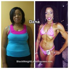 In 2013, this amazing lady began taking control of her life by working with a personal trainer, eating clean and working out 5 days a week.