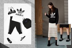 Featured Brand: Adidas - Urban Outfitters