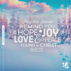 Christmas & Advent Ecards | DaySpring