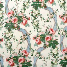 Free shipping. Inside fabrics .Over 100,000 patterns. SKU LJ-789000-LJ. $5 samples. Lee Jofa Rosebank white.
