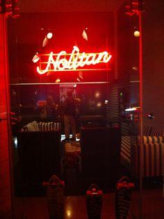 Nolitan hotel NY