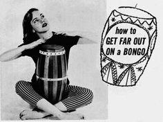bongo Beatnik Style, Beatnik Fashion, Rock And Roll Girl, Jazz Poster, Beat Generation, Baby Boomer, Movie Magazine, Dapper Dan, When I Grow Up