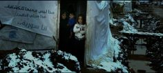 Winter in syria :(