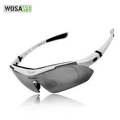 WOSAWE Polarized Cycling Sun Glasses Outdoor Sports Bicycle Glasses Bike  Sunglasses TR90 Goggles Cycling Eyewear 5 ab73dac699