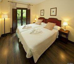 Habitación Villa Turística de Bubión, Hotel Rural con Encanto en la Alpujarra granadina