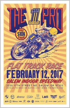 The One Moto Show & Super Hooligan Racing This Weekend In Portland - Motorcycle.com News