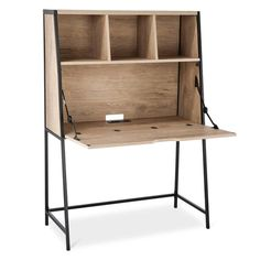 Threshold Darley Secretary Desk $162