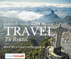 Rio 2016?  http://www.travelhotspot.co.uk