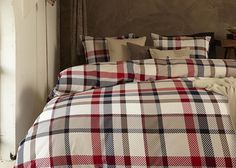 Beddinghouse Sherlock Red