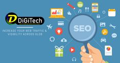 Digitech Solutions is one of the best digital marketing agency in Pune, India. Delivering Growth with Smart SEO, SMM, PPC, Lead Generation services Globally. Email Marketing Companies, Best Digital Marketing Company, Email Marketing Campaign, Direct Marketing, Digital Marketing Strategy, Seo Marketing, Seo Analysis, Competitive Analysis