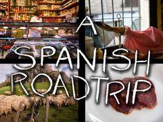 Spanish Road/Food Trip- The Perennial Plate