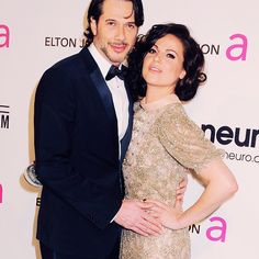 Lana and Fred. Um, excuse me Fred... But could you turn into Daniel, please? Thanks, that would make things SO much better. <3