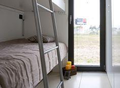 Spavaća soba, kreveti na kat, dječja soba