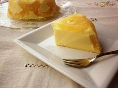tarta de piña