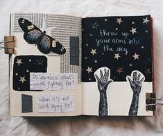 Tips, ideas, and tricks, that will help you get started right away with your own art journal! journal pages ideas Art Journal Inspiration Art Journal Pages, Album Journal, Bullet Journal Ideas Pages, Scrapbook Journal, Bullet Journal Inspiration, Art Journals, Visual Journals, Scrapbook Cover, Memory Journal