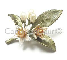 Blossom-Pin-by-Michael-michaud-Silver-Seasons