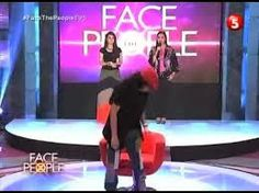 Pinoy TV Replay : Face The People - 04 March 2014