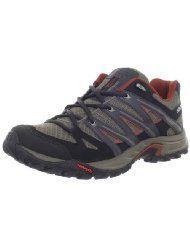 Salomon Hiking Shoes Men's Eskape Aero