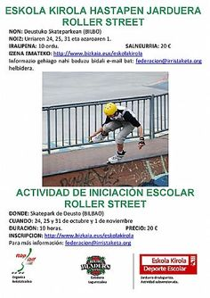 Kartela Irristaketa Roller Street jarduera Bilbao oct 2015-001.jpg