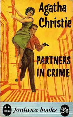 Partners in Crime-Fontana 263 / Tommy and Tuppence