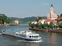 River Cruises Picture