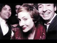 Cissie Redgwick - Gimme That Swing ***(AVAILABLE 14.2.14)*** - YouTube