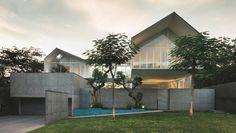 Antony Liu + Ferry Ridwan Architects | Studio Tonton