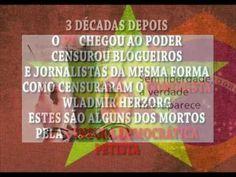 Desmistificando o PT, a volta da CENSURA NO BRASIL