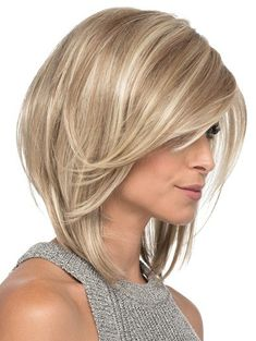 Classic Brunette Balayage - 20 Inspirational Long Choppy Bob Hairstyles - The Trending Hairstyle Choppy Bob Hairstyles, Straight Hairstyles, Prom Hairstyles, Layered Hairstyles, Fashion Hairstyles, Pixie Haircuts, Hairdos, Natural Hairstyles, Pretty Hairstyles