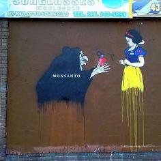 buffalo divine eden № 7 Graffiti Tagging, Graffiti Wall Art, Spray Paint Stencils, Grafitti Street, Illusion Art, Arte Popular, City Art, Street Artists, Public Art