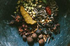 Spinach Quinoa Flatbread • KRAUTKOPF