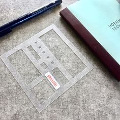 Bring on all of the 2020 Hobonichi things! MoxieDori is working on a few accessories for both and Hobonichi books. Bullet Journal Gifts, Bullet Journal Health, Bullet Journal Stencils, December Bullet Journal, Bullet Journal For Beginners, Bullet Journal Spread, Bullet Journals, Bullet Journal Inspiration, Journal Ideas
