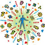 Studies of Human Microbiome Yield New Insights