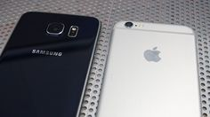 Samsung Galaxy S6 vs iPhone 6: Which is the best smartphone to buy?