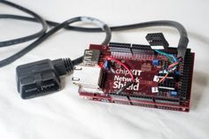 Arduino, Cable, Vehicles, Tech, Cabo, Car, Electrical Cable, Technology, Vehicle