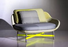 New Collection From Moroso http://bestdesignideas.com/new-collection-from-moroso