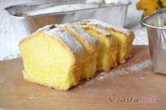 Babka puszysta Polish Desserts, Polish Recipes, Polish Food, Cranberry Orange Bread, Pound Cake Recipes, Pumpkin Cheesecake, Holiday Desserts, Coffee Cake, Sweet Recipes