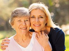 Did anything concern you the last time you visited with your elderly parents? Were they suddenly acting differently? Are you concerned about their health? As you spend time with your elderly parents, pay attention to certain signs that may warn … Parents Vieillissants, Aging Parents, Mother Daughter Necklace, Daughter In Law, Elderly Care, Aging Gracefully, Health And Wellbeing, Diet And Nutrition, Caregiver
