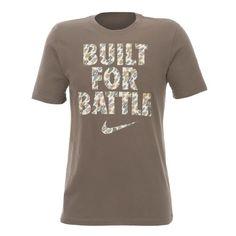Nike Men's Built for Battle T-shirt