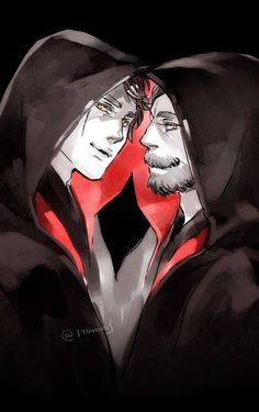 ...This makes Obi look more evil and dangerous than Anakin.