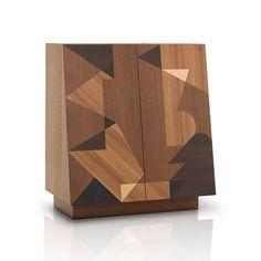 Madia Schermo - design Alessandro Mendini - Porro