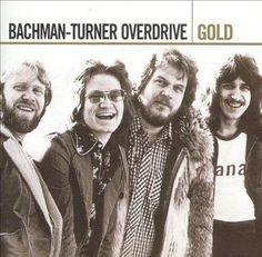 Bachman-Turner Overdrive: C.F. Turner (bass guitar); Rob Bachman (drums, percussion); Blair Thornton, Tim Bachman, Randy Bachman. Personnel: Randy Bachman (vocals, guitar, acoustic guitar); Tim Bachma